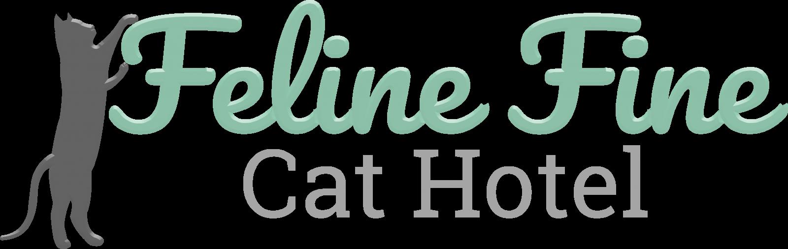 Feline Fine Cat Hotel